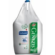 GENEZIS KARBAMID, 500 kg-os Big-Bag zsákban