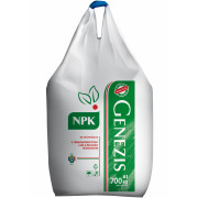 GENEZIS NPK 8-15-15+bór, 700 kg-os Big-Bag zsákban