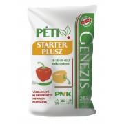 Genezis Péti Mix Starter 15-30-15, 25 kg-os zsákban